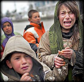 hungry afghan
